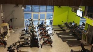 Gym Club Versoud
